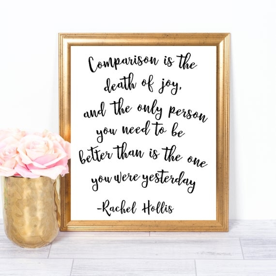 rachel hollis quote rachel hollis prints rachel hollis gifts best friend gifts printable wall art