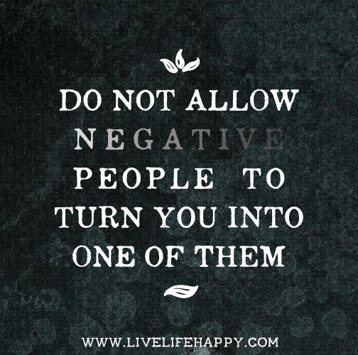 f3cd4217480c9919449803e8b259e8bd misery quotes negativity