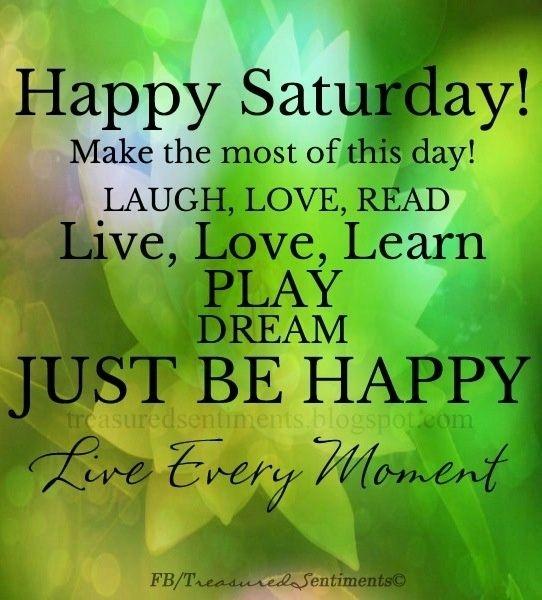 happy saturday images for facebook happy saturday quote