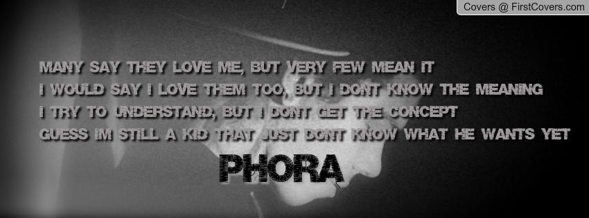 my story phora quotes quotesgram