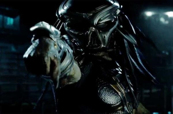 the predator best quotes theyre upgrading on every