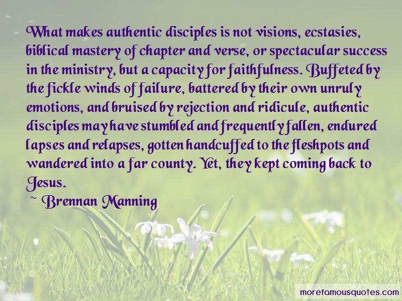 brennan manning quotes top 298 famous quotes brennan