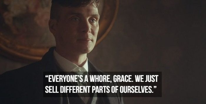 quotes from peaky blinders others