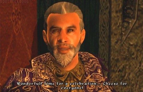 the elder scrollss tweet nationalcheeseday a time for