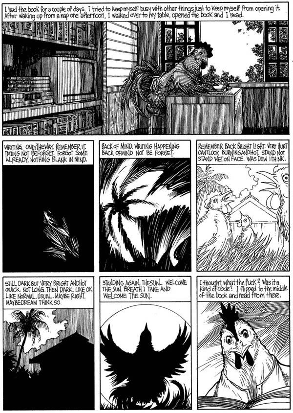 The Comics Reporter