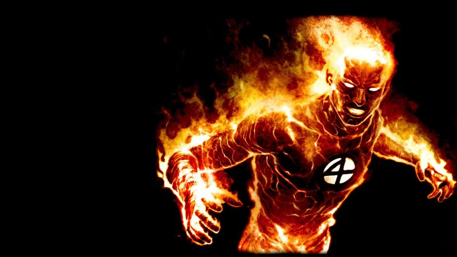 Top 10 Fire Users in Comics: Who is the Hottest of the Hot?