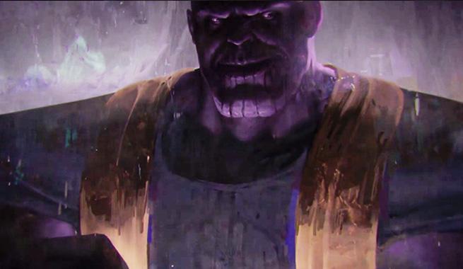 Annunciato l'inizio delle riprese di Avengers: Infinity War