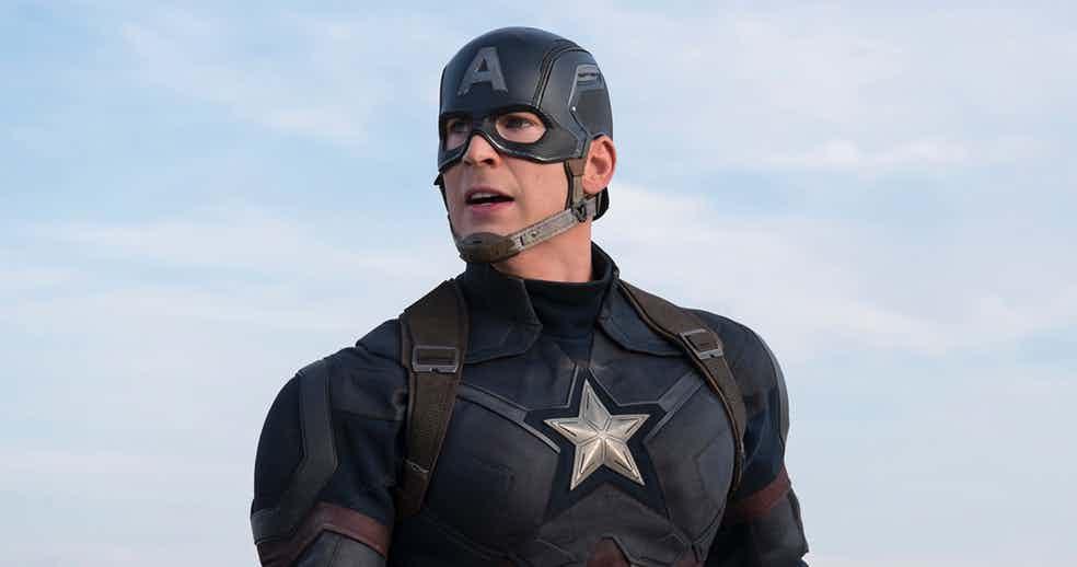 Chris Evans abbandonerà Captain America dopo Infinity War?