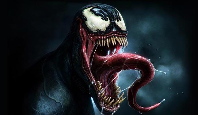 Uscirà nel 2018 il cinecomic dedicato a Venom