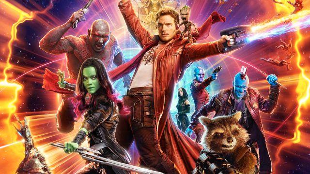 Ufficiale: James Gunn rimarrà alla regia di Guardiani della Galassia Vol. 3