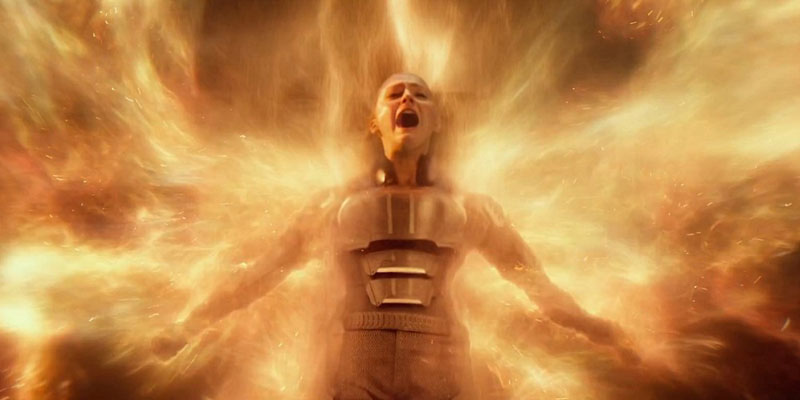 X-Men - Dark Phoenix: Jennifer Lawrence, Michael Fassbender e James McAvoy nel cast