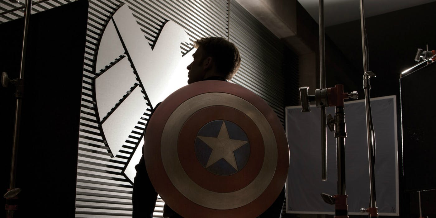 Ecco perché Chris Evans ha esteso il suo contratto con Marvel