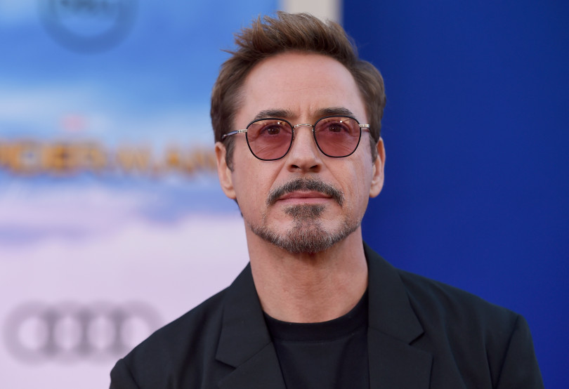 Robert Downey Jr. parla di come vuole lasciare la Marvel Cinematic Universe