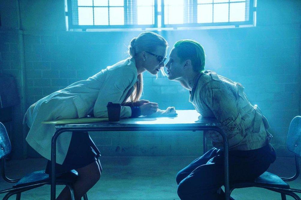 La Warner Bros. svilupperà Harley Quinn contro Joker
