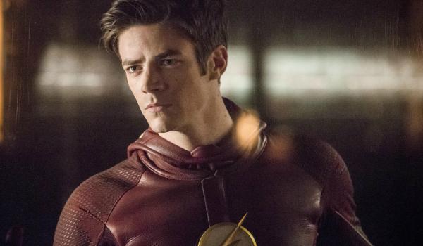 The Flash 4, Grant Gustin anticipa un Barry Allen irriconoscibile