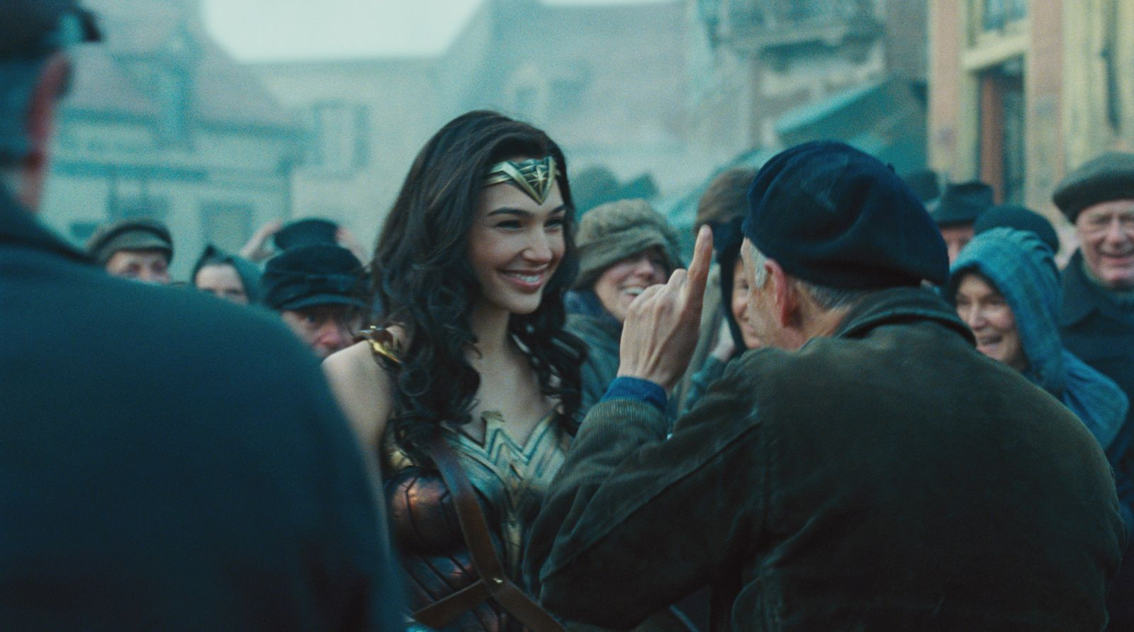 Wonder Woman, Patty Jenkins parla dei piani per il sequel