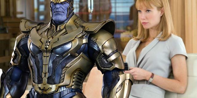 Gwyneth Paltrow tornerà in Avengers 4, novità e nuove foto
