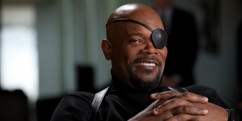 Captain Marvel: il film sarà un omaggio ai film d'azione anni '90
