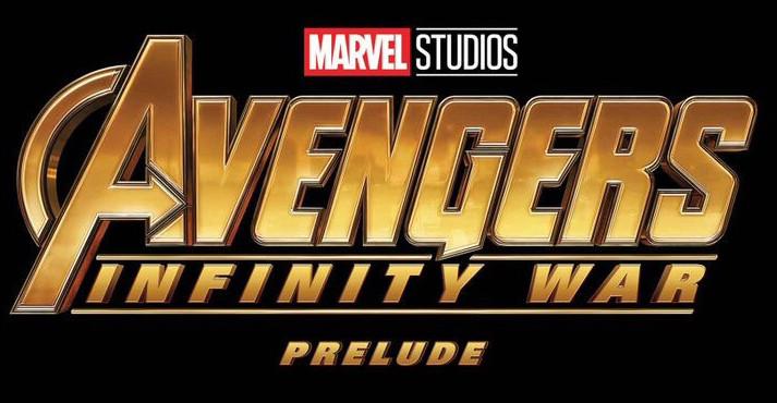 Avengers: Infinity War - rivelato un nuovo logo del film