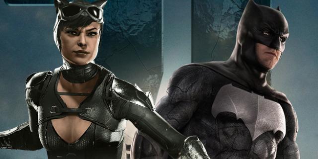 Justice League: nuovi concept art per Batman, Flash e Cyborg