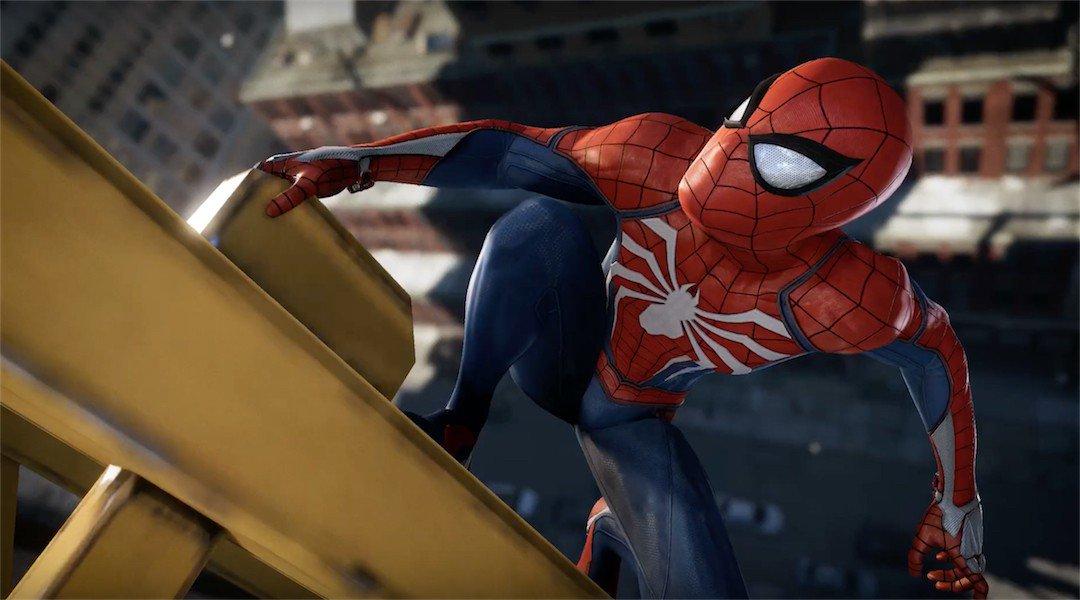 Spider-Man: un retailer svedese svela la data d'uscita?
