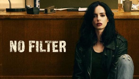 Jessica Jones, arriva il trailer della seconda stagione!