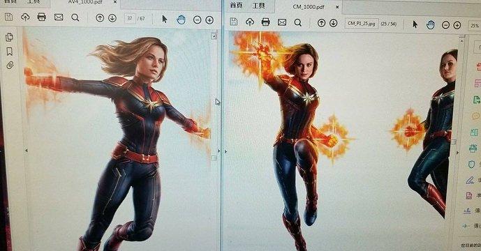 Avengers 4, rivelato per sbaglio il titolo del film?