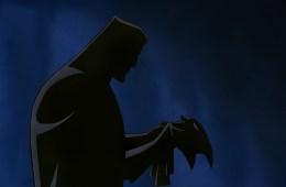Batman - La Maschera del Fantasma