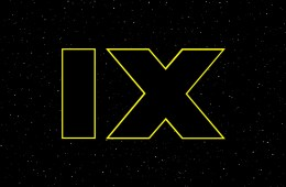 Star Wars: Episodio IX