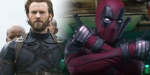 Avengers 4, fine delle riprese: Evans dice addio a Cap
