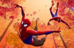 Spider-Man: Un Nuovo Universo