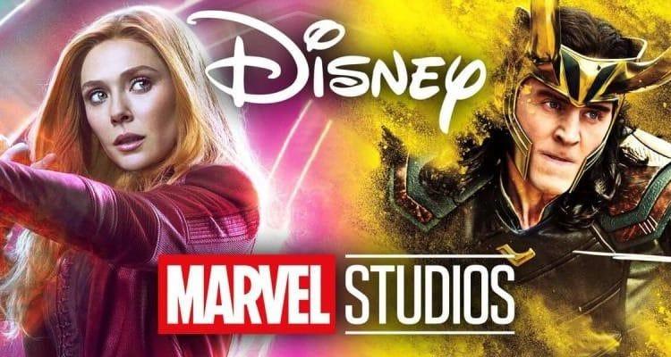 Disney+: vedremo la serie tv con Wanda Maximoff e Visione!