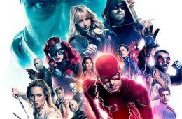 The CW Crisi sulle Terre Infinite