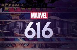Marvel's 616