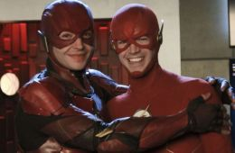 DC Films Flash