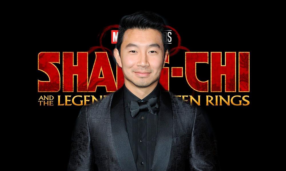 Shang-Chi Jim Starlin Hulk