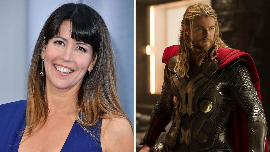 Patty Jenkins Thor: The Dark World Thor: Ragnarok
