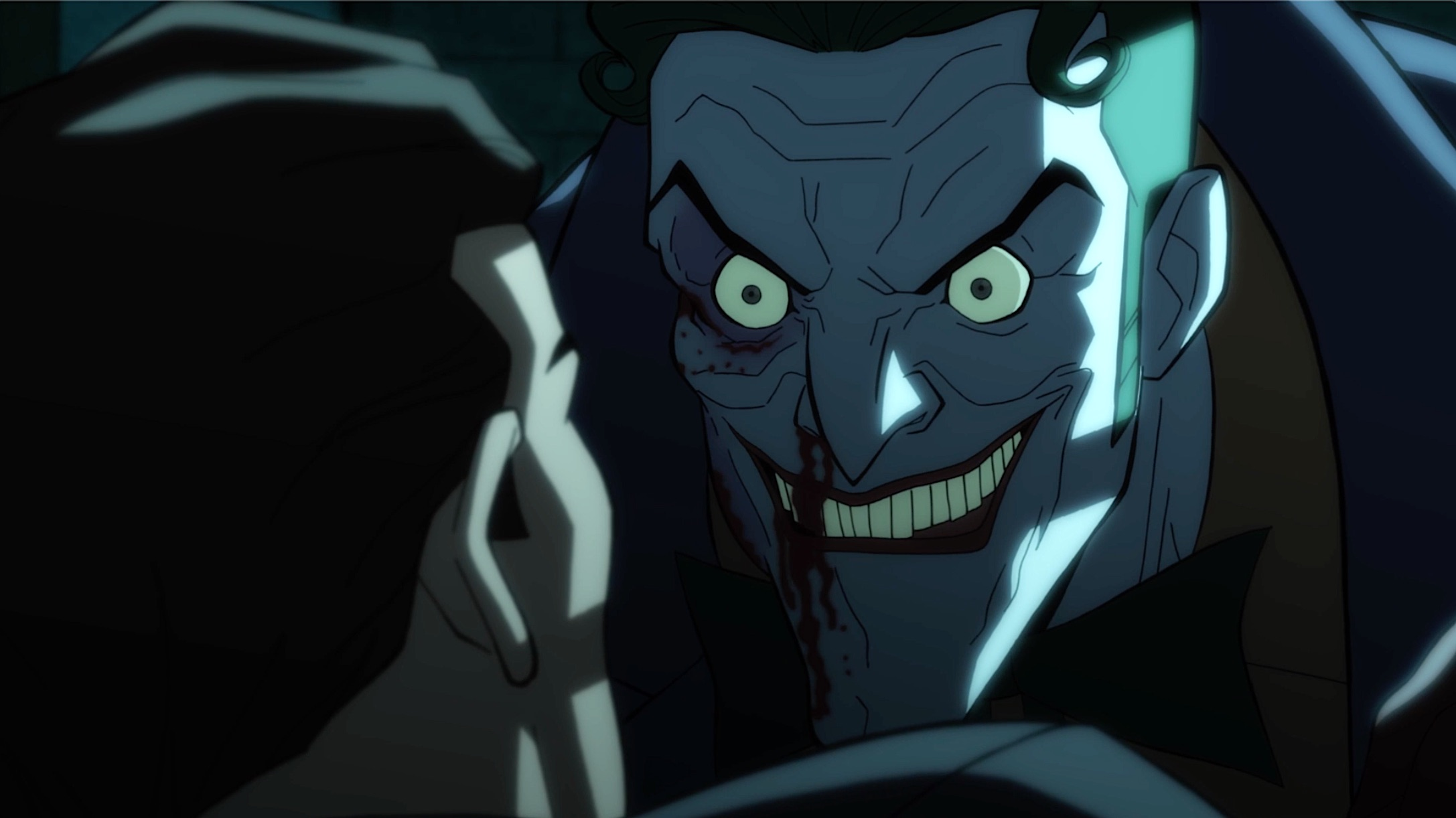 Batman: Il Lungo Halloween