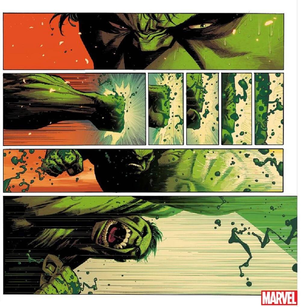 Hulk Donny Cates Ryan Ottley