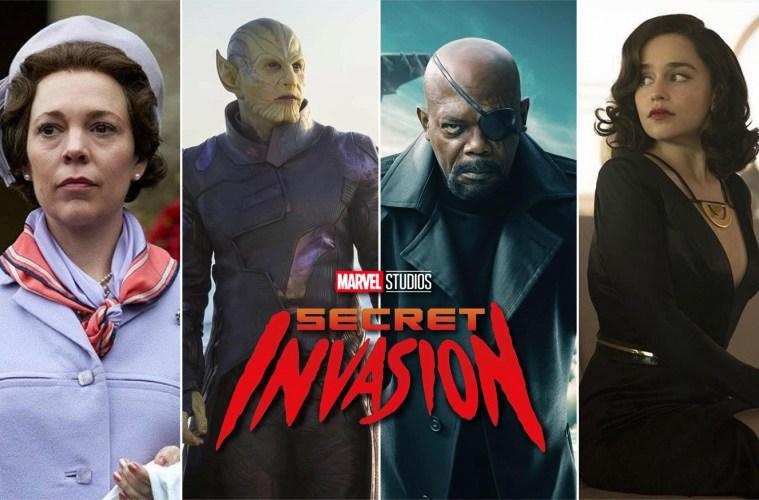 Secret Invasione
