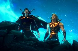 Guardiani del Multiverso