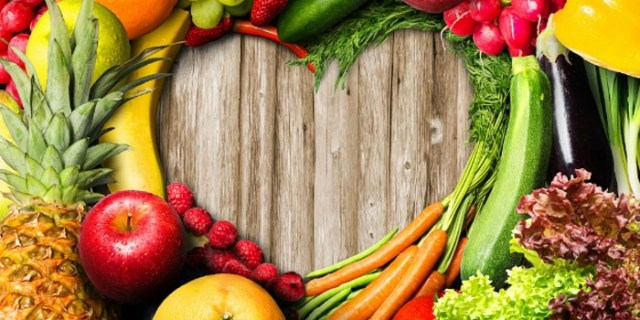 The diet to lower cholesterol