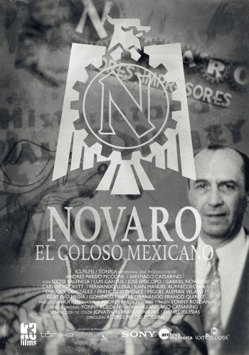 novaro-el-coloso-mexicano-poster