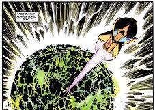 La ciencia de los superhéroes (primera parte)