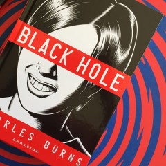 HorrOctubre/Black Hole: el abismo adolescente de Charles Burns