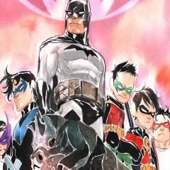 Batman: Li'l Gotham. Mundo pequeño, diversión enorme