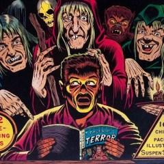 EC Comics y el horror que asoló a las historietas