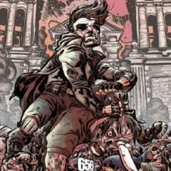 656 Comics: Historietas de/en la frontera