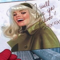 Gwen Stacy y la inmortalidad del primer amor