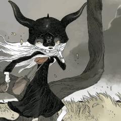 Mil Tormentas: la nueva fantasía macabra de Tony Sandoval (reseña)